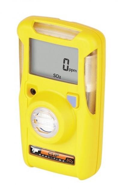 Máy đo khí SO2, BW Clip, BWC2-S