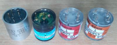 Sensor Cho máy Riken Keiki
