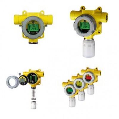 SENSEPOINT XCD TRANSMITTER Đầu dò khí cháy / khí oxy / khí độc