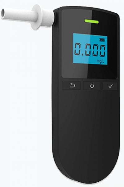 Máy đo nồng độ cồn AT8030
